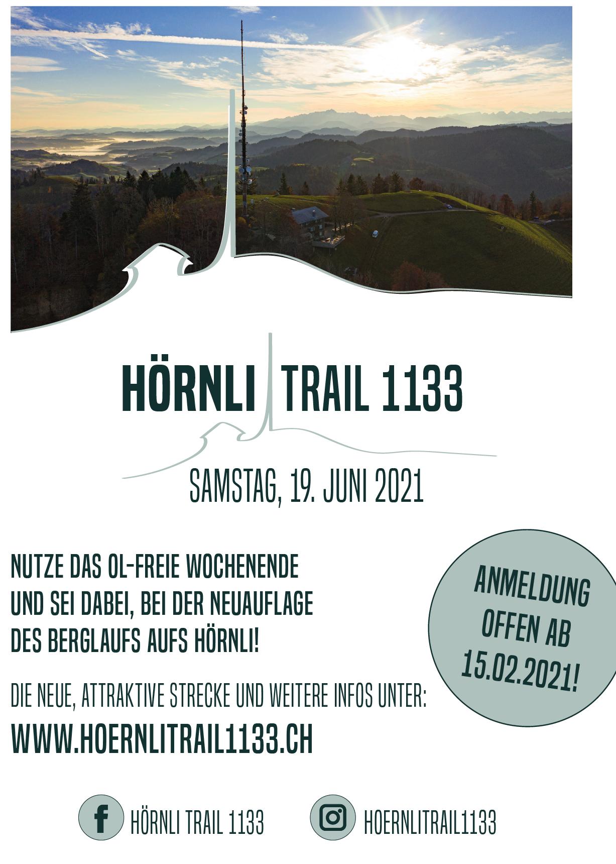 Hörnlitrail 1133